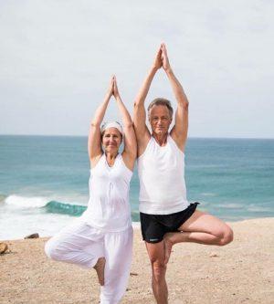 Kundaliniyoga, hjärtmeditation, mantrasång och avslappning