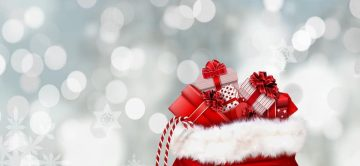 Julmys på Yogica