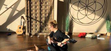 Yogahelg med Didi 25-26 april