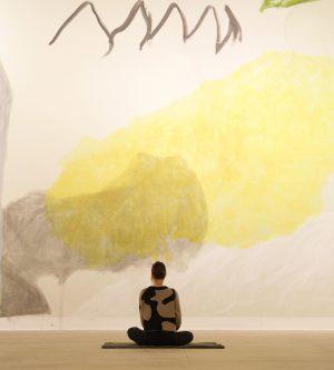 Meditation på museet – FULLBOKAT